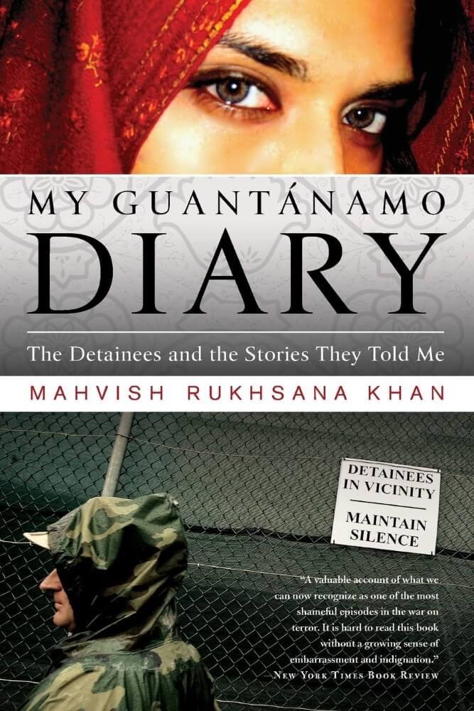 My Guantanamo by Mahvish Khan book cover